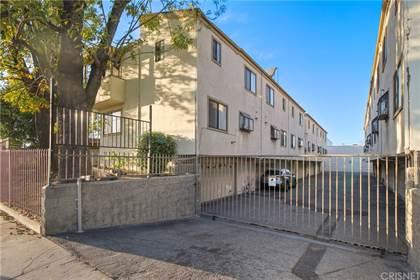 Residential Property for sale in 14715 Saticoy Street 11, Van Nuys, CA, 91405