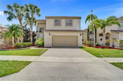 Residential Property for sale in 1240 NW 159th Ave, Pembroke Pines, FL, 33028