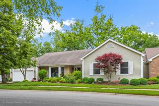 Townhouse for sale in 376 River Bluff Circle, Naperville, IL, 60540