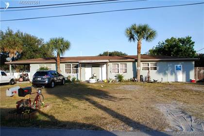 Residential Property for sale in 503 SE Flamingo Avenue, Stuart, FL, 34996