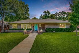 Single Family for sale in 7014 Walling Lane, Dallas, TX, 75231