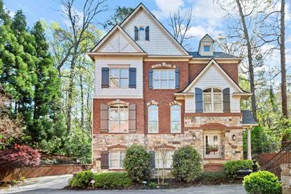 Residential for sale in 1152 Chantilly Commons Dr, Atlanta, GA, 30324