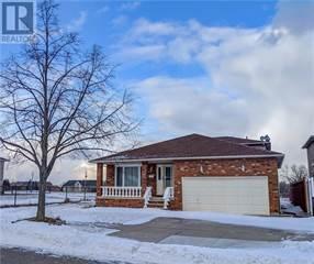 Single Family for sale in 11 GLENCREST Avenue, Stoney Creek, Ontario, L8G4Y9