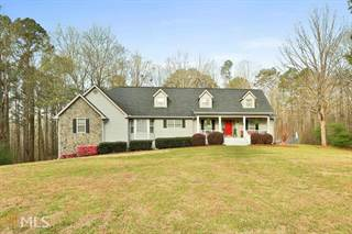 Single Family for sale in 575 Chambers Rd, McDonough, GA, 30253
