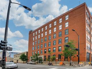 Condo for sale in 1101 West LAKE Street 3B, Chicago, IL, 60607