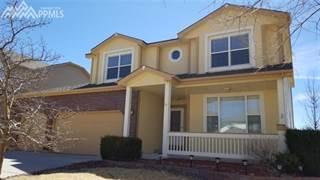 Single Family for sale in 3495 Harbor Island Drive, Colorado Springs, CO, 80920