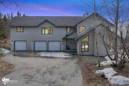 Residential Property for sale in 19440 Timberline Drive, Eagle River, AK, 99577