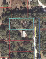 Residential Property for sale in 14490 77 AVE, Manatee Road, FL, 32693