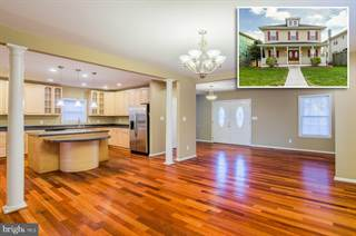 Single Family for rent in 4021 BARRINGTON ROAD, Baltimore City, MD, 21207