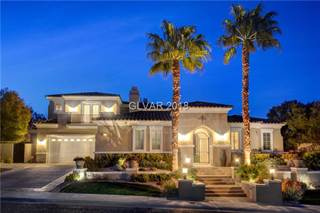 Single Family for sale in 3060 RED ARROW Drive, Las Vegas, NV, 89135