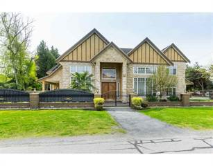 Single Family for sale in 7228 GILHURST GATE, Richmond, British Columbia, V7A1C1