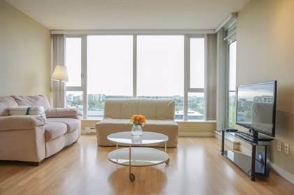 Apartment for rent in 1807-5068 Kwantlen Street, Richmond, British Columbia, V6X 4K5