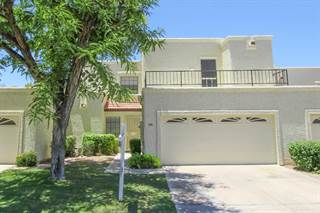 Townhouse for sale in 7718 S HEATHER Drive, Tempe, AZ, 85284