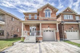 Residential Property for sale in 22 Wimbledon Crt Whitby Ontario L1P0B7, Whitby, Ontario