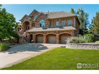 Single Family for sale in 4348 Pebble Beach Dr, Lake Valley - North Rim, CO, 80503