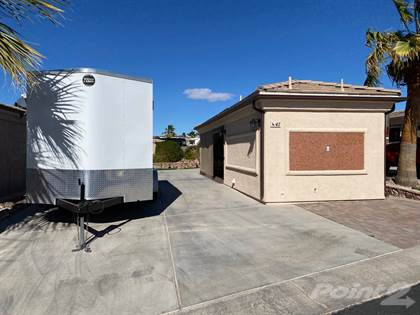 Other Real Estate for sale in #47 Pull-In Motorcaoch Lot (New Listing), Lake Havasu City, AZ, 86403