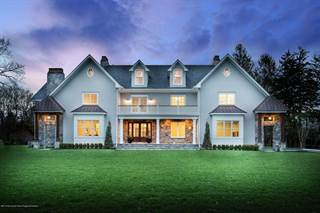 Single Family for sale in 15 Sailers Way, Rumson, NJ, 07760