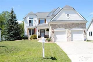 Single Family for sale in 12675 N Lakeshore, La Salle, MI, 48145