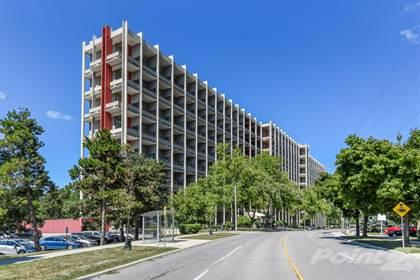 Condominium for sale in 350 Quigley Road, Hamilton, Ontario, L8K 5N2
