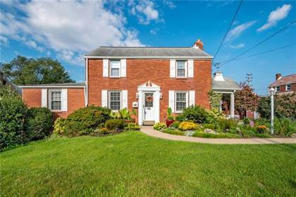 Residential Property for sale in 4712 Brierly Dr. West, West Mifflin, PA, 15122