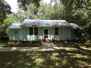 Single Family for sale in 1292 NE Post, Madison, FL, 32340