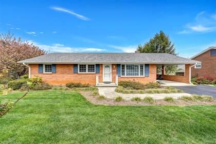 Residential Property for sale in 729 Palmyra DR, Roanoke, VA, 24012