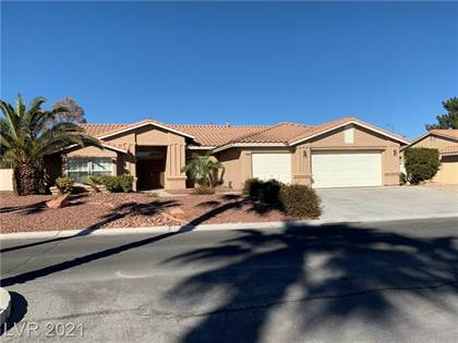 Residential Property for rent in 5204 Big River Avenue, Las Vegas, NV, 89130