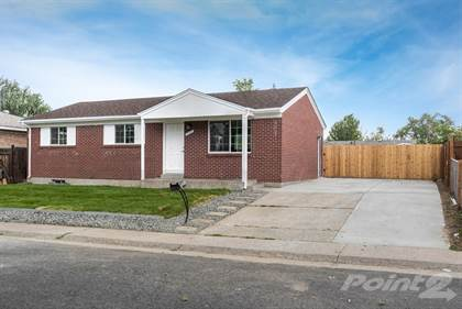 Single-Family Home for sale in 5560 Scranton Street , Denver, CO, 80239