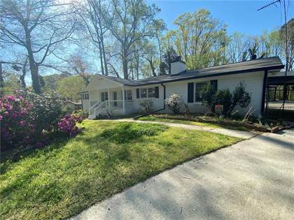 Residential Property for sale in 1971 Silver Creek Drive, Austell, GA, 30168