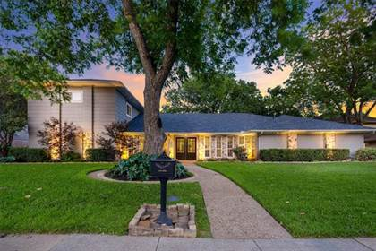 Residential Property for sale in 10636 Cox Lane, Dallas, TX, 75229