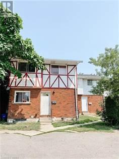 Multi-family Home for sale in 190 ERIE Avenue, Brantford, Ontario, N3S2G7