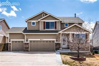 Fountain School District 8 Real Estate Homes for Sale in Fountain