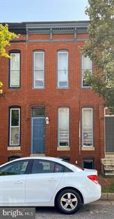 Residential Property for sale in 315 S FREMONT AVENUE, Baltimore City, MD, 21230