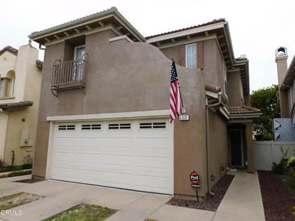 Residential for sale in 5331 Davidson Drive, Oxnard, CA, 93033