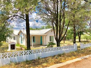 Single Family for sale in 421 S Sgt. Gonzales St, Fort Davis, TX, 79734
