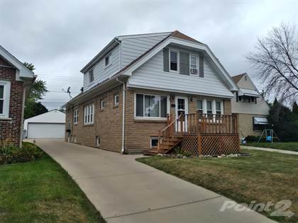 Multi Family for sale in 2555 S 68th, Milwaukee, WI, 53219