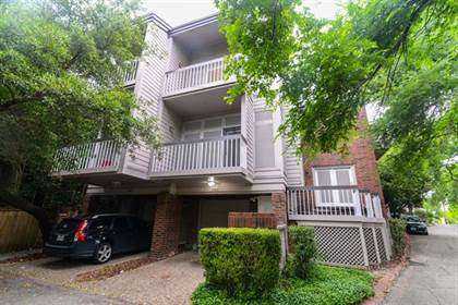 Residential Property for rent in 7474 Fair Oaks Avenue 8403, Dallas, TX, 75231