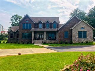 Single Family for sale in 1990  ST RT 138, Dixon, KY, 42409