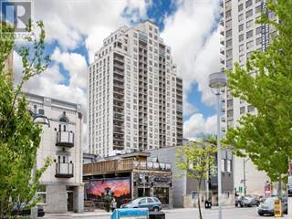 Condo for sale in 330 RIDOUT STREET #1506, London, Ontario