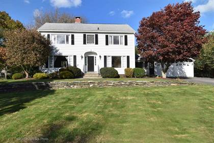 Residential Property for sale in 63 Briarcliff Avenue, Warwick, RI, 02889