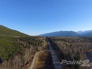 Land for sale in Lot A Hwy 16, McBride, British Columbia, V0J 2E0