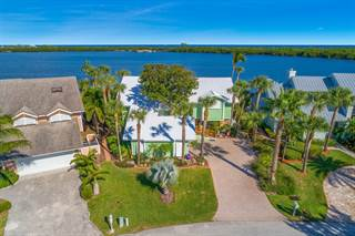 Single Family for sale in 4040 NE Joes Point Road, Stuart, FL, 34996