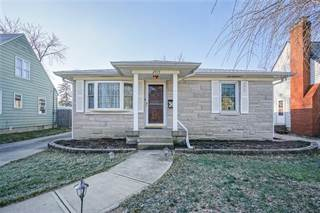 Single Family for sale in 2513 East 57TH Street, Indianapolis, IN, 46220