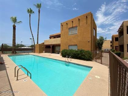 Residential Property for sale in 1810 E Blacklidge Drive 818, Tucson, AZ, 85719