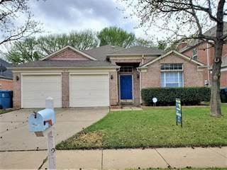 Single Family for rent in 1817 Newton Drive, Flower Mound, TX, 75028