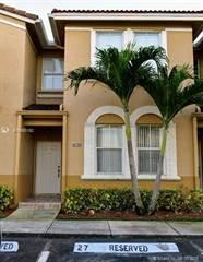 Townhouse en venta en 15822 SW 42nd St 29, Miramar, FL, 33027