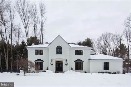Residential Property for sale in 530 HOFFMAN DRIVE, Bryn Mawr, PA, 19010