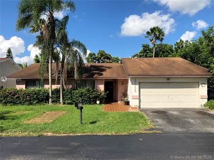 Residential Property for sale in 10135 SW 144th Pl, Miami, FL, 33186
