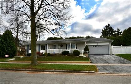 Single Family for sale in 53 APPLEWOOD Crescent, London, Ontario, N6J3R1