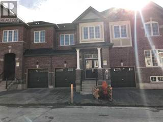 Single Family for rent in 61 DUNDONALD TR, Newmarket, Ontario, L3Y0E1